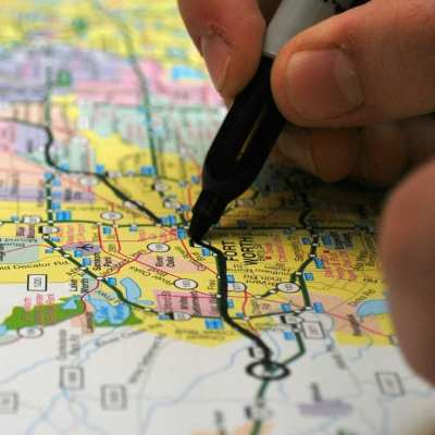 Orienting Your Teen Driver to Their City