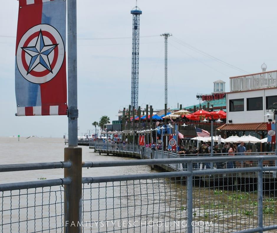 Kemah Boardwalk (10)