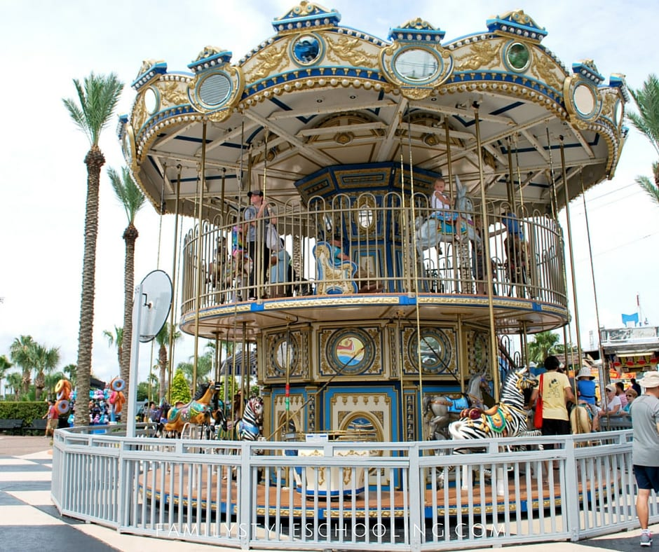 Kemah Boardwalk (5)
