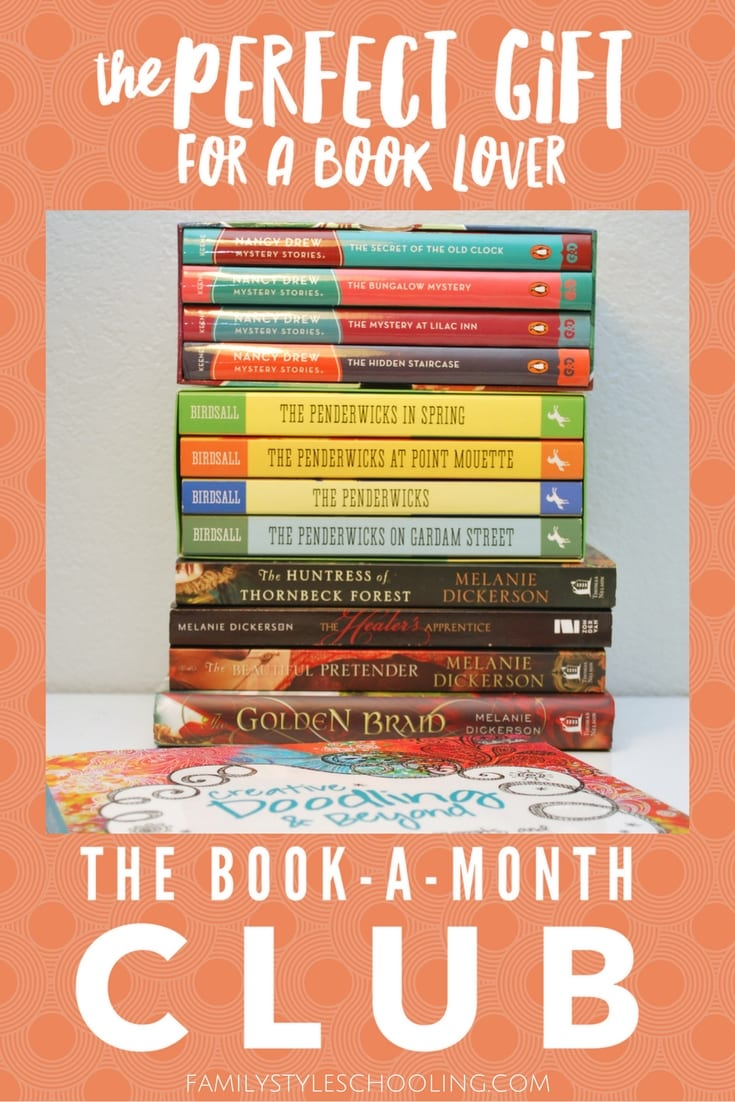 the-book-a-month