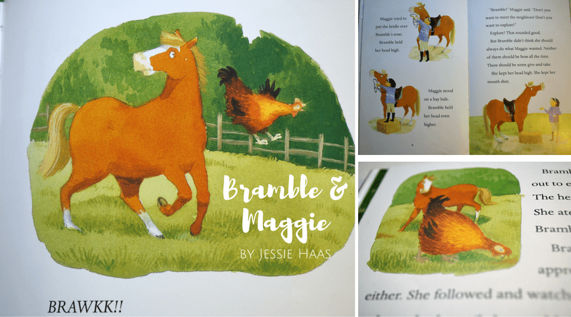 bramble-and-maggie