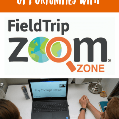 Virtual Field Trip Opportunities with Field Trip Zoom