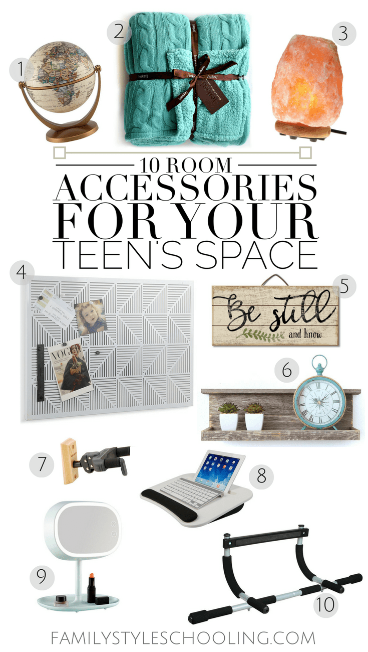 teen room gift ideas