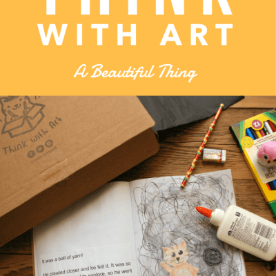 Think With Art – A Beautiful Thing