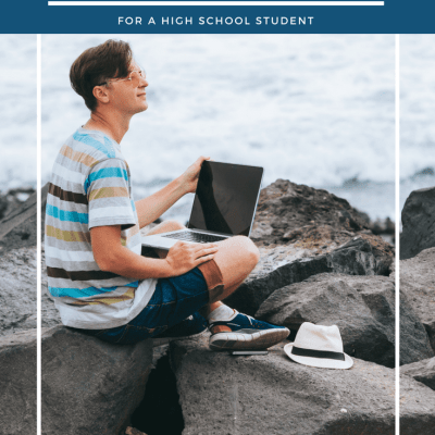 The Best Summer Job For a High School Student