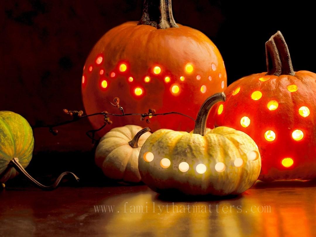 Halloween es mi día de fiesta favorito, ¿de verdad?