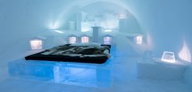 Coolest Ice Hotels in the World