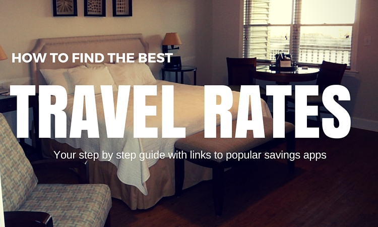 Best Travel Rates