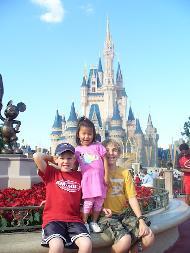 Your Disney Vacation Planning Guide