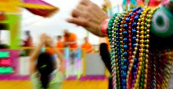 Children's Gasparilla Parade