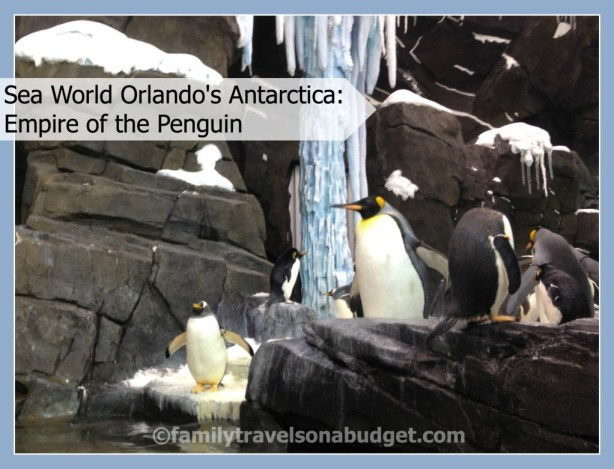 Antarctica Empire of the Penguin 1