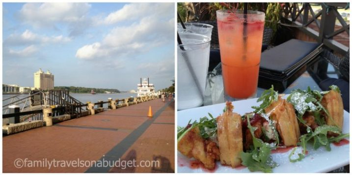 savannah restaurants 10