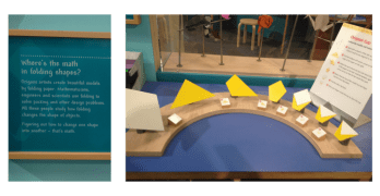 Hands-on at Discovery Center Museum