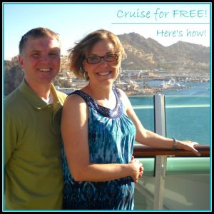 cruise for free