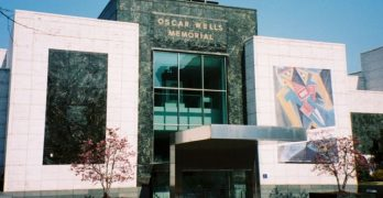 Family Friendly Birmingham Museum of Art