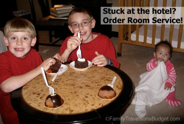 20 Fun Things To Do When Stuck At A Hotel Family Travels