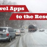 Travel Apps to the Rescue!