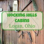 Hocking Hills Cabins