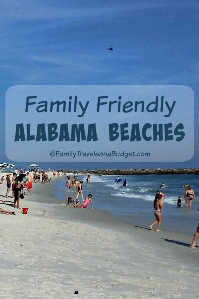 10 Reasons to vacation at Alabama Beaches