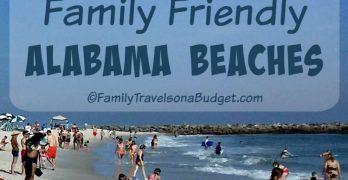 10 Reasons to vacation at Alabama Beaches