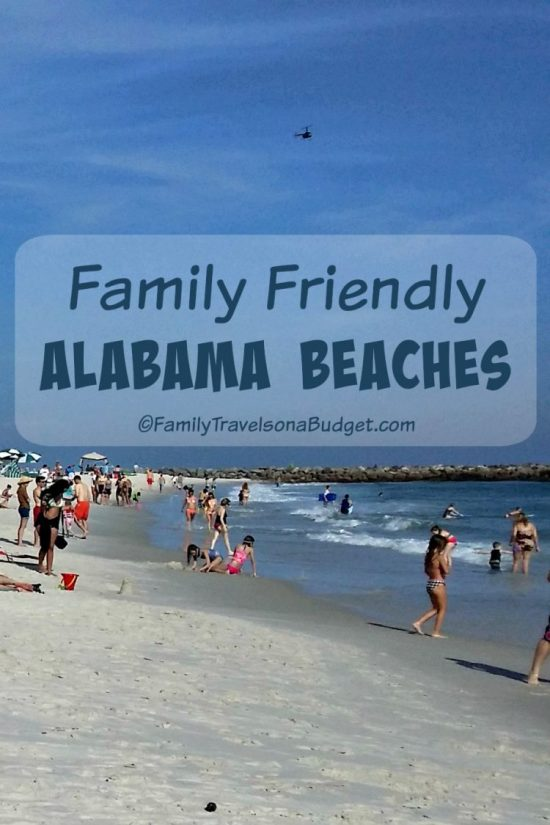Alabama Beaches #VisitALBeaches