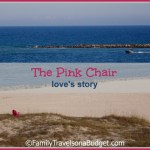 The Pink Chair