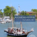 Blackbeard Festival, family friendly fun!