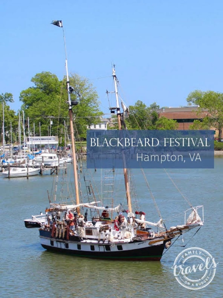 Blackbeard Festival