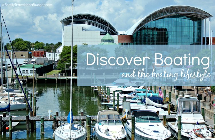 Discover boating!