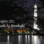 Monuments by Moonlight: See DC after dark