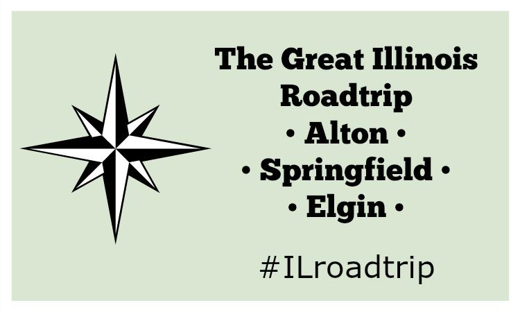 The Great Illinois Roadtrip