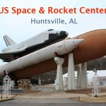 NASA's US Space and Rocket Center