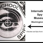 International Spy Museum shares the history of spies in an engaging way