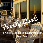 Where to stay on your OBX vacation
