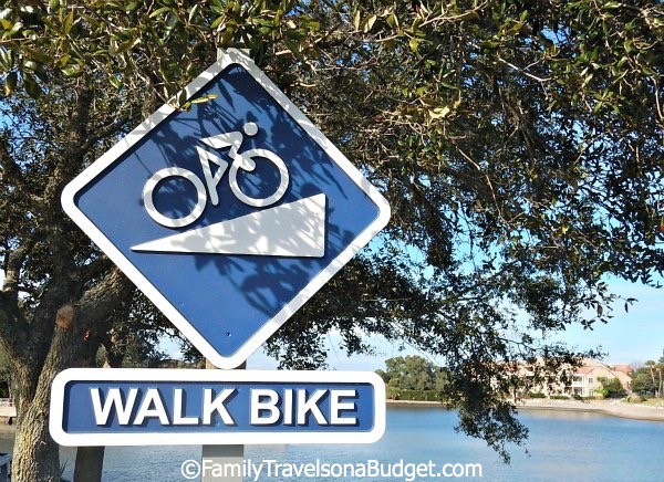 Hilton Head Bike Rules