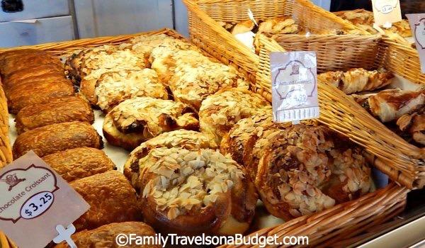 Hilton Head French Bakery