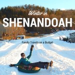 Winter in Shenandoah