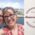 Anniversary ideas!