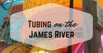 Float the James River