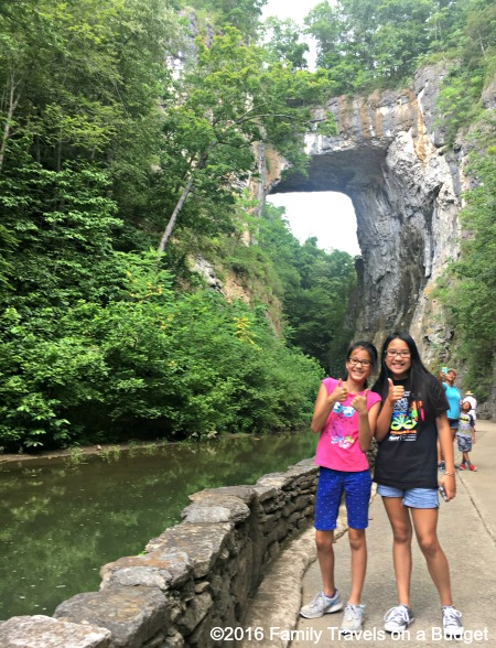 the-kids-at-natural-bridge-state-park
