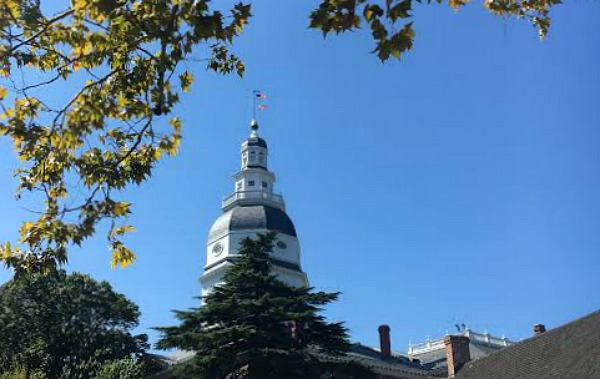 maryland-state-house-annapolis