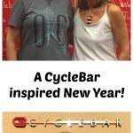 CycleBar inspired new year!
