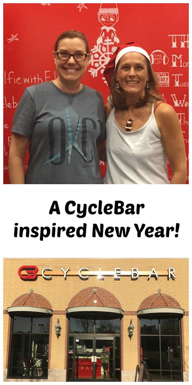 cyclebar-experience
