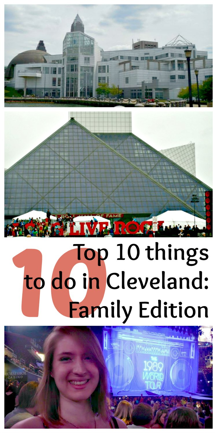 Top Things To Do In Cleveland Family Edition Family Travels - 10 things to see and do in cleveland