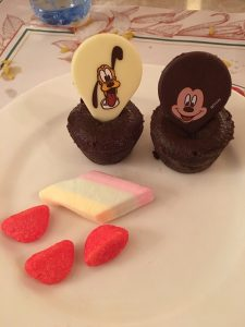 Disneyland Paris Half Board Dining Family Travel With Ellie