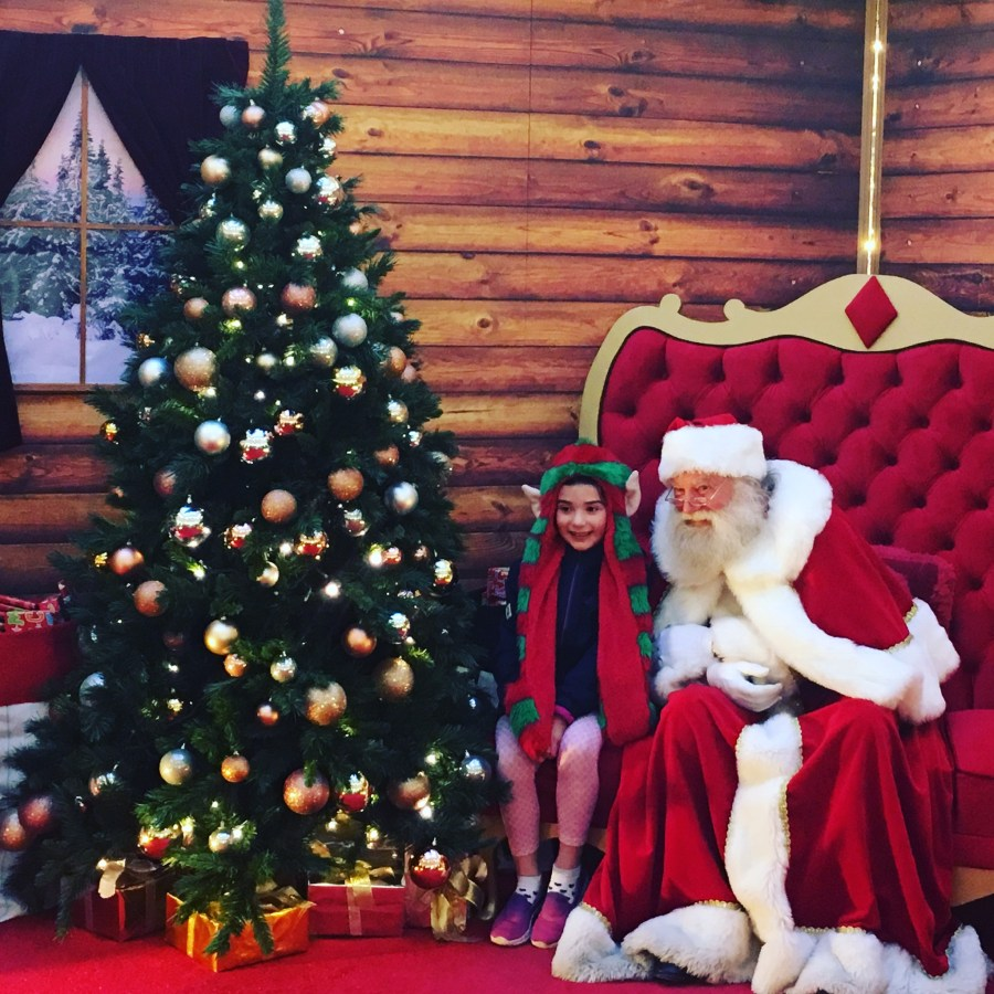 10 best places to visit Santa in Kent 2018 ⋆ Family Travel with Ellie