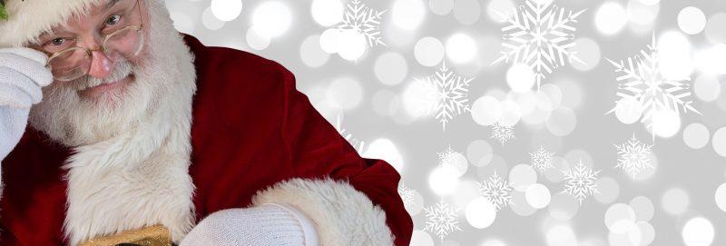 meet Santa in Kent