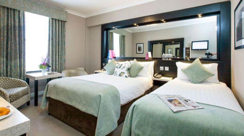 family hotel Dublin - Ashling Hotel
