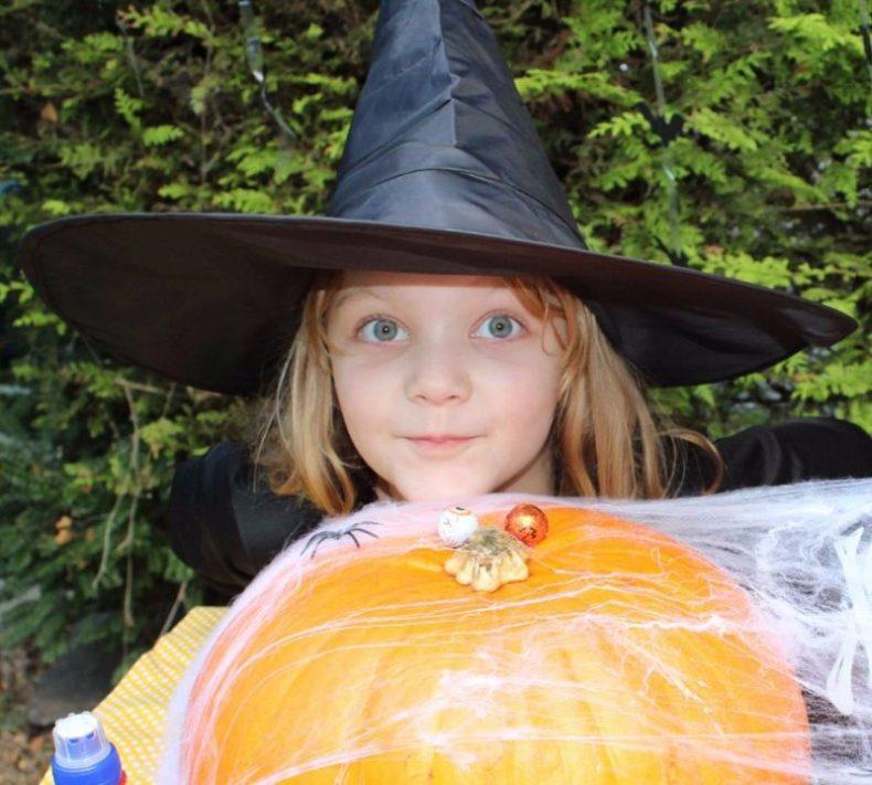 Kent Halloween Pumpkins