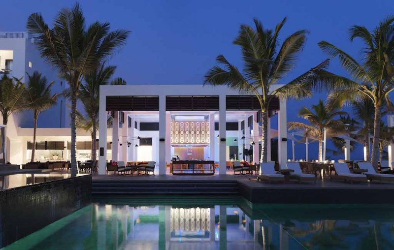 family hotels Oman
